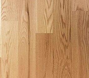 Red Oak-Natural
