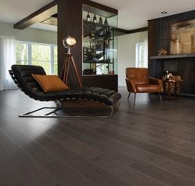 2018 Flooring Trends