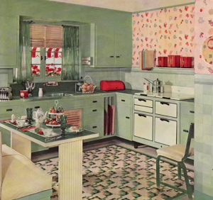 The Past And Future Of Kitchen Cabinets Cabinet Floor Direct
